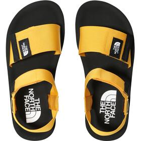 The North Face Skeena Sandals Women summit gold/TNF black